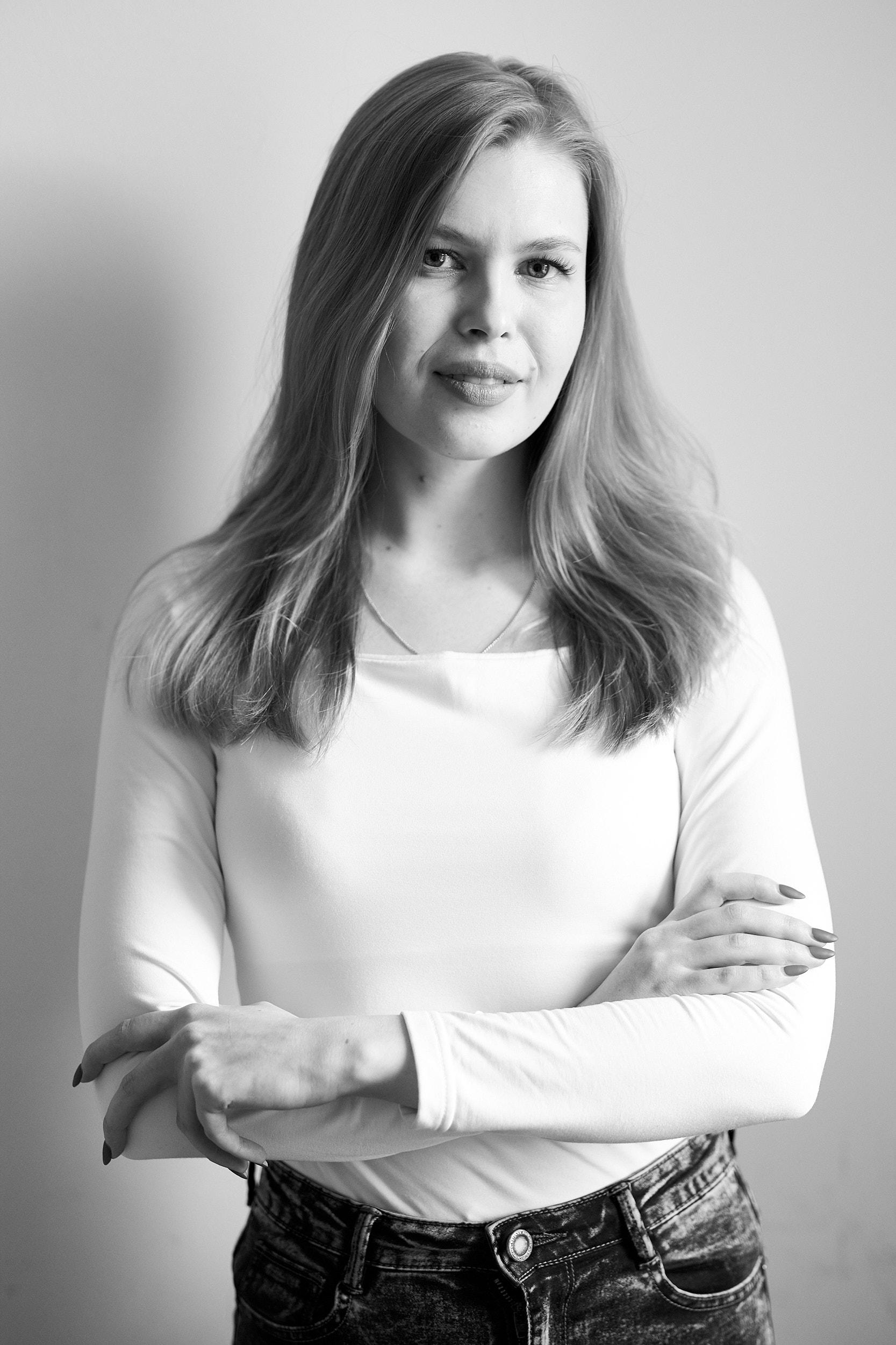 Русакова Марина
