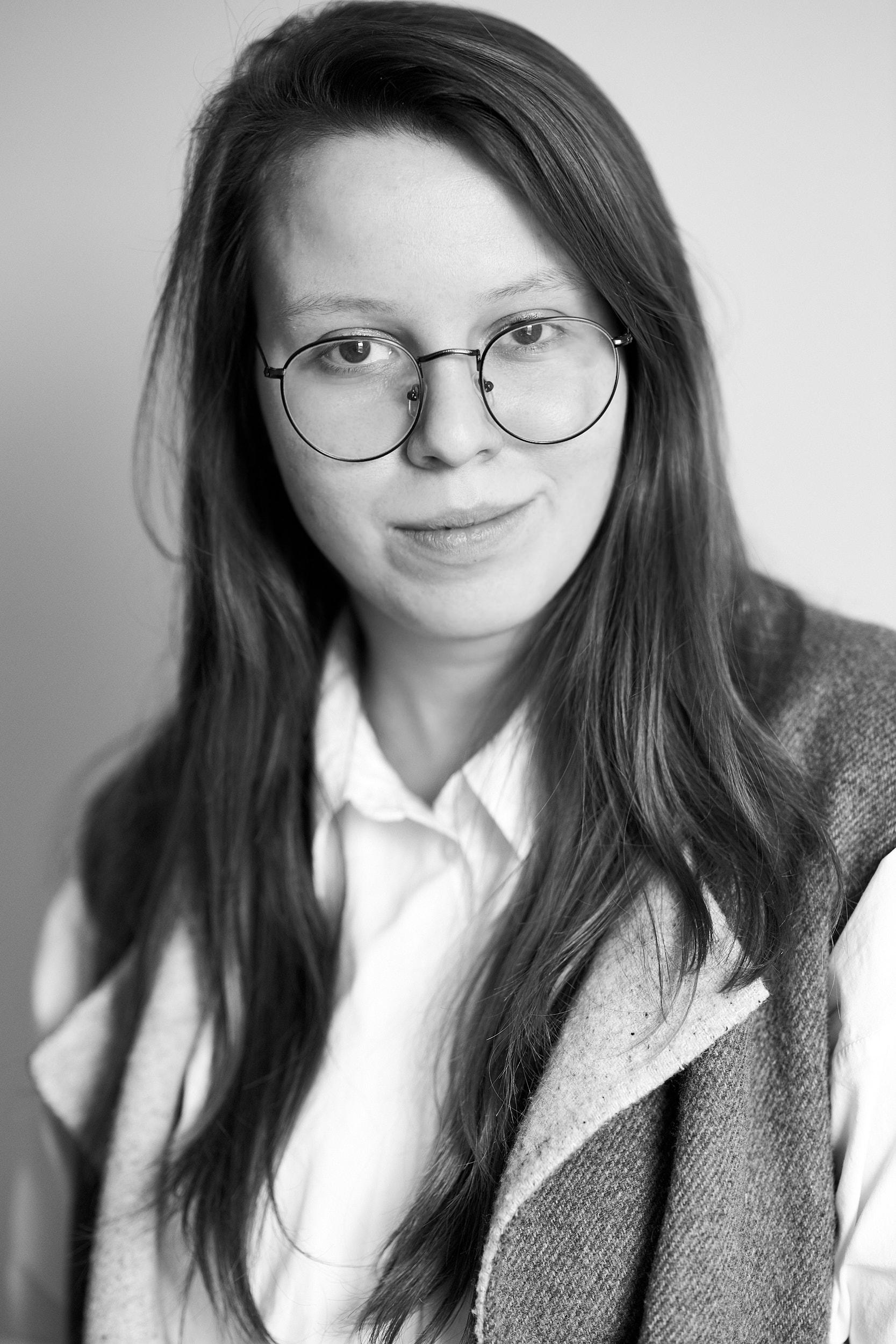 Беленко Анастасия